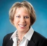 Anne Fink, CFP ®, Sr. Vice President
