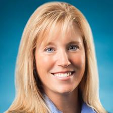 Cheryl Paul, CMB, Sr. Vice President - WMBA 2016 Best in Business Award Winner