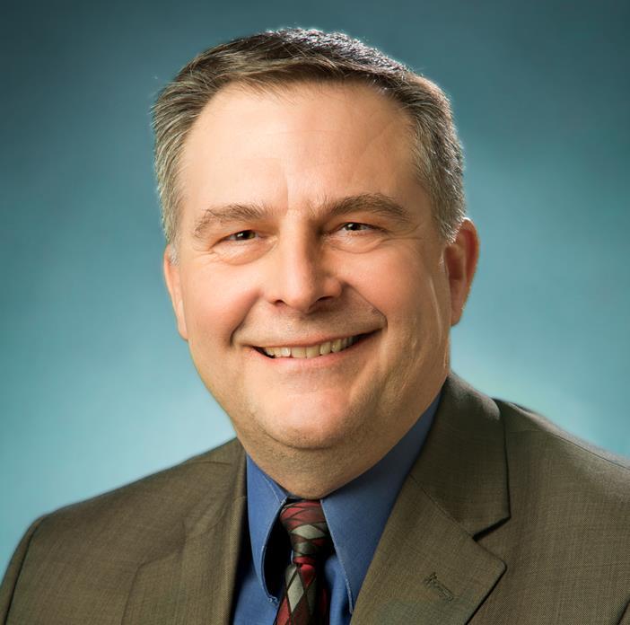 Ken Pesik, Vice President